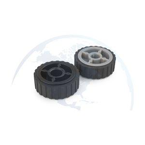 Lexmark E260/E360/E460 ACM Paper Feed Rollers