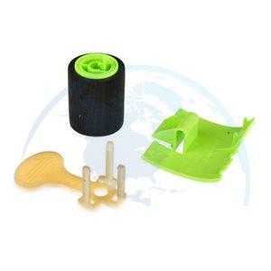 Lexmark MX71X/81X/XM5163/5170/71XX ADF Separator Roller