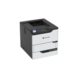 Lexmark MS823DN Laser Printer