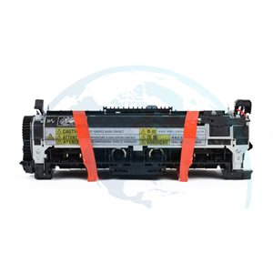 HP M630MFP Fusing Assembly