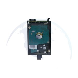 HP M506/553/577/605MFP/M631/M632/M633 Secure Hard Disk Drive Assembly