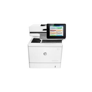 HP M577ZMFP Printer