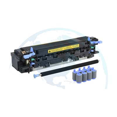 Fuser Maintenance Kit for HP 8100 8150 C3914A Refurbished