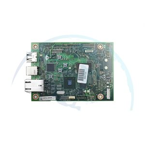 HP M402 Formatter Board - N Models