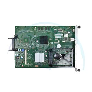 HP CP4025/CP4525 Formatter Board