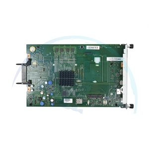 HP CLJ M775MFP Formatter Board