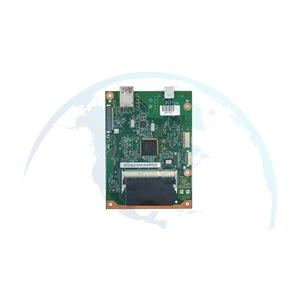 HP P2055DN Formatter Board - Network