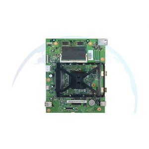 HP P3015 Formatter Board - Network