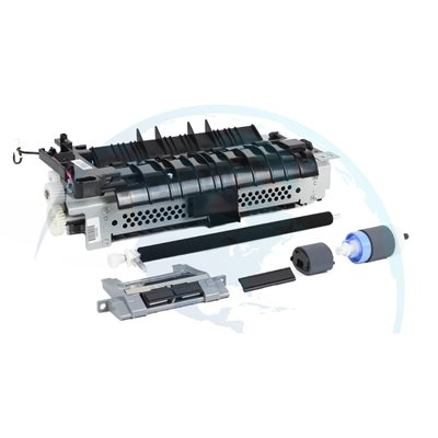 HP P3010/P3015 Maintenance Kit New Fuser OEM Rollers