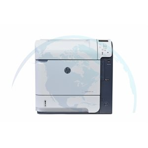 HP M602DN Printer