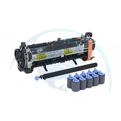 HP M601/M602/M603 Maintenance Kit Reman Fuser OEM Rollers