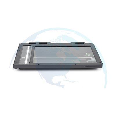 HP M425MFP Flatbed Scanner