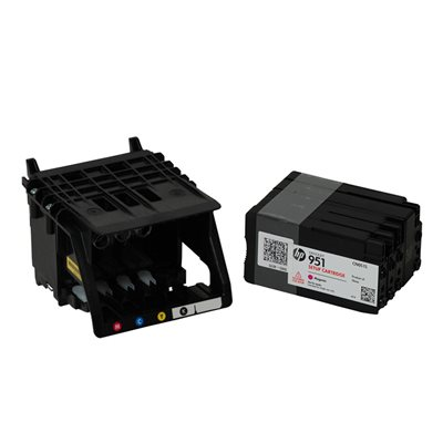 HP OfficeJet Pro 8600 NA/LA Whaler Replacement Kit (CR321A)