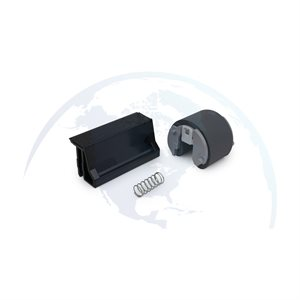 HP M501/506/527/527CMFP MP Tray 1 Pickup Roller and Separation Pad