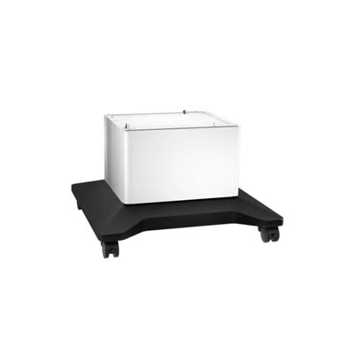 HP M506/M527MFP Replacement Printer Stand and Cabinet