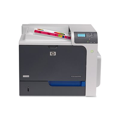 HP CP4525DN Printer