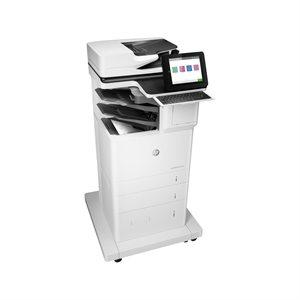 HP Enterprise Flow M633ZMFP Printer