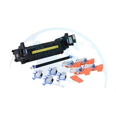 HP M631MFP/M632MFP/M633MFP Maintenance Kit Reman Fuser Non OEM Rollers