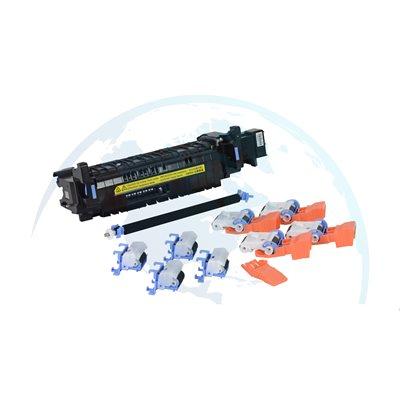 HP M607/M608/M609 Maintenance Kit Reman Fuser Non OEM Rollers