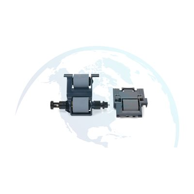 HP M525MFP/M525CMFP/CLJ M575MFP/M630MFP/M680MFP ADF Roller Replacement Kit (L2725-60002)