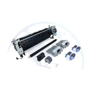 HP M501/M506/M527MFP/M527CMFP Maintenance Kit New Fuser/OEM Rollers