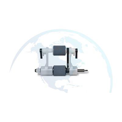 HP 4345/M4345MFP/CLJ 4730MFP/CM4730MFP ADF Paper Pickup Roller Assembly