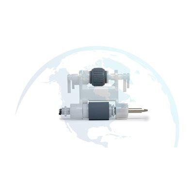 HP CM4540/M4555MFP Paper Pickup Roller Assembly