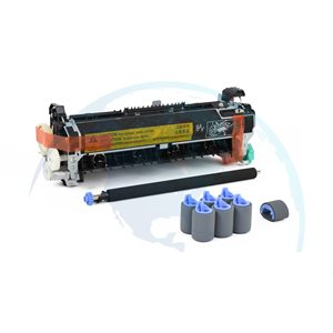HP 4300 Maintenance Kit Reman Fuser Non OEM Rollers