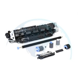 HP 5200 Maintenance Kit Reman Fuser OEM Rollers