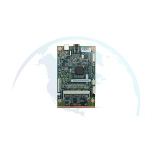 HP P2015DN Formatter Board - Network