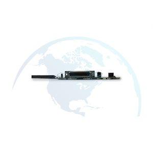 HP P3005 Duplex Formatter Board - Non Network