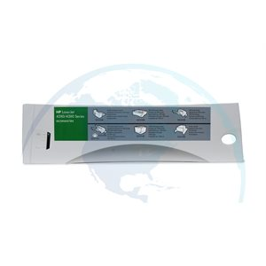 HP 4200/4250/4300/4350 500 Sheet Paper Tray