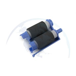 HP M402/M403/M404/M426MFP/M427MFP Tray 2 Paper Pickup Roller Assembly