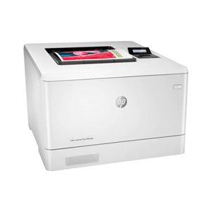 HP CLJ M454DN Printer